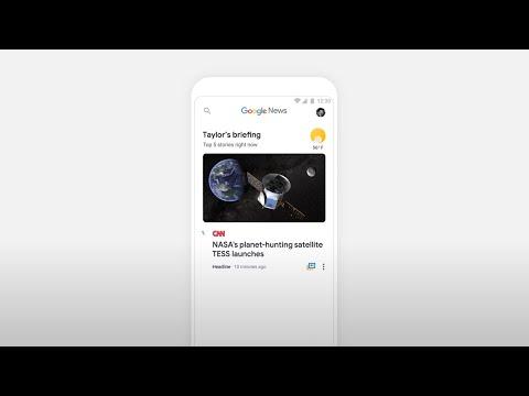 Google news no images