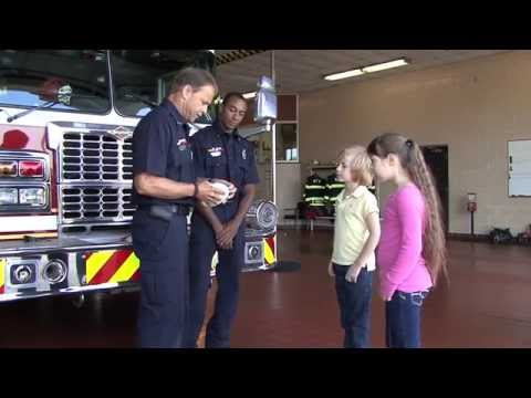 Fire Safety: What Every Child Should Know