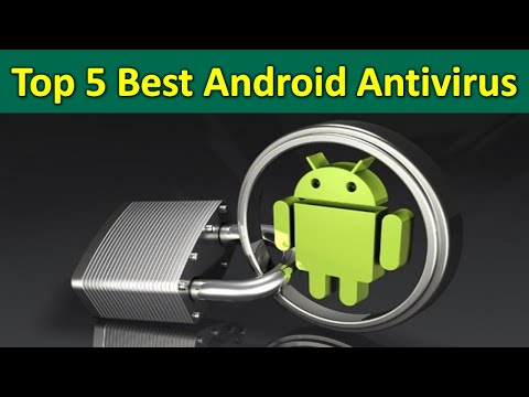 Top 5 Best Android Antivirus Of 2020