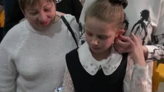 Мастер-Класс Заслуженного Художника России Никаса Сафронова