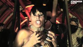 Gabry Ponte feat. Maya Days - Sexy DJ (Official Video HD)