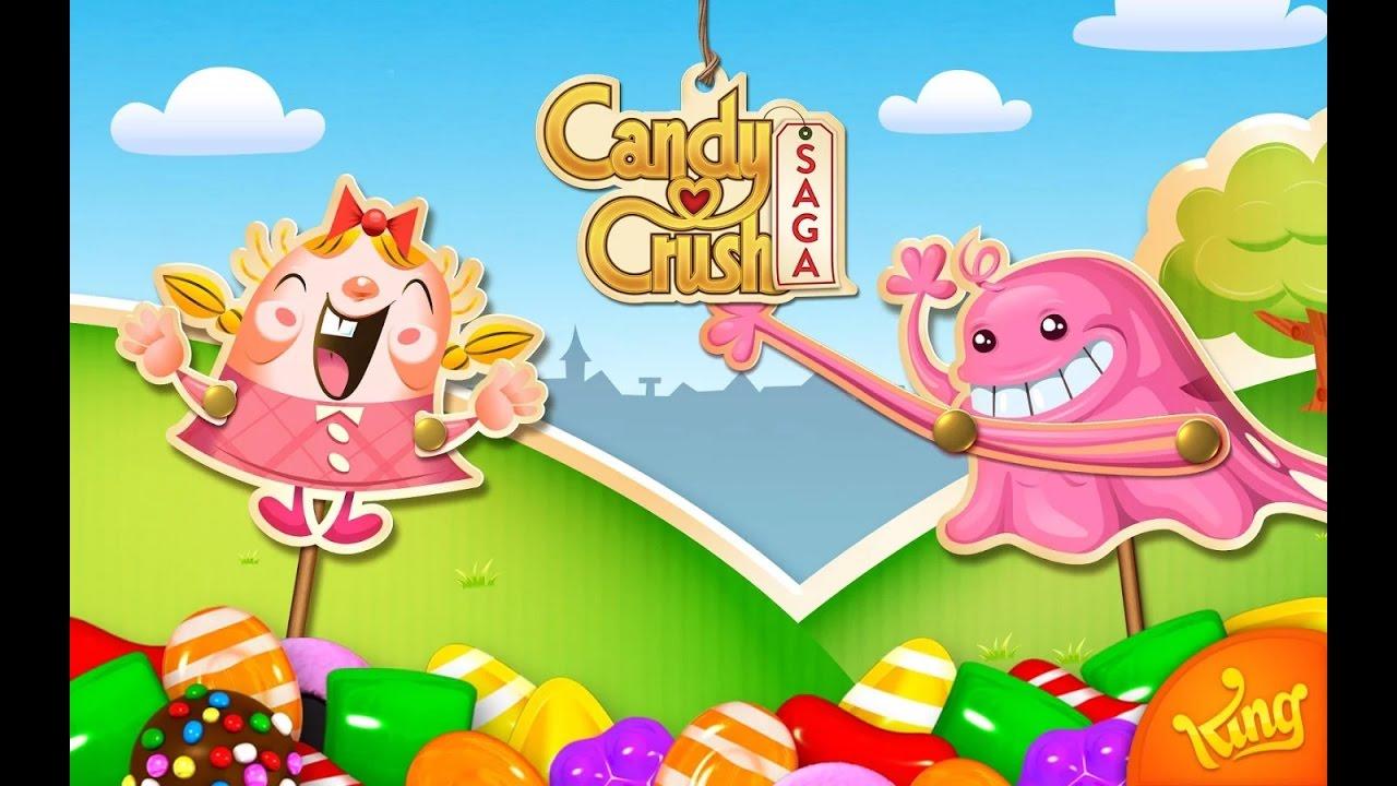 Candy Saga