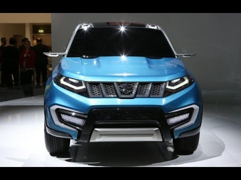 2017 maruti suzuki xa alpha iv 4 cmpact suv youtube. Black Bedroom Furniture Sets. Home Design Ideas