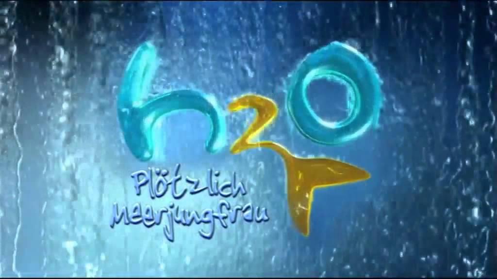 H2O Plötzlich Meerjungfrau Intro Staffel 2 HD - YouTube
