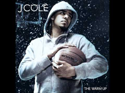 Losing My Balance - CLEAN- J. Cole