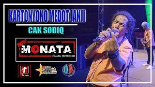 Download KARTONYONO MEDOT JANJI - CAK SODIQ NEW MONATA LIVE PARAKAN