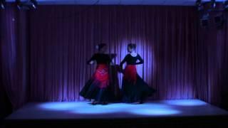 Севильяна (фламенко). Школа танцев Веста
