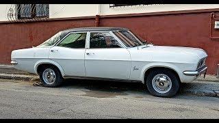 Vauxhall Victor FD Super