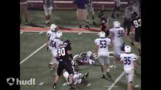 Loveland Tigers 2013 Ohio D2 State Champions - Highlight Video