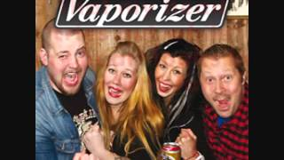 Vaporizer - Sweet Misery ( Born To Lose Cover)
