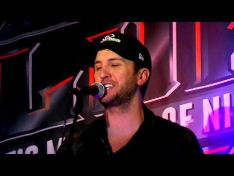 Luke Bryan - Play It Again (VIP Pre Show)