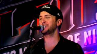 Repeat youtube video Luke Bryan - Play It Again (VIP Pre Show)