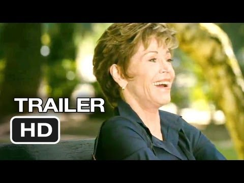 All Together US Release Trailer (2012) - Jane Fonda Movie HD