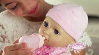 Zapf Baby Annabell Doll Potty 2 in 1 Wardrobe