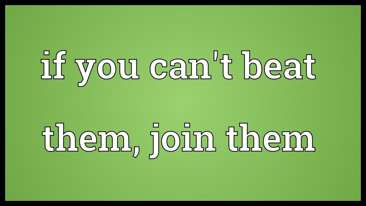 you can beat - photo #26