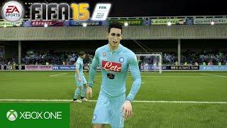 FIFA 15 - Modo Carreira 2ª Temp. - A Novela Callejón #11 [Xbox One]