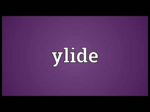 Header of Ylide