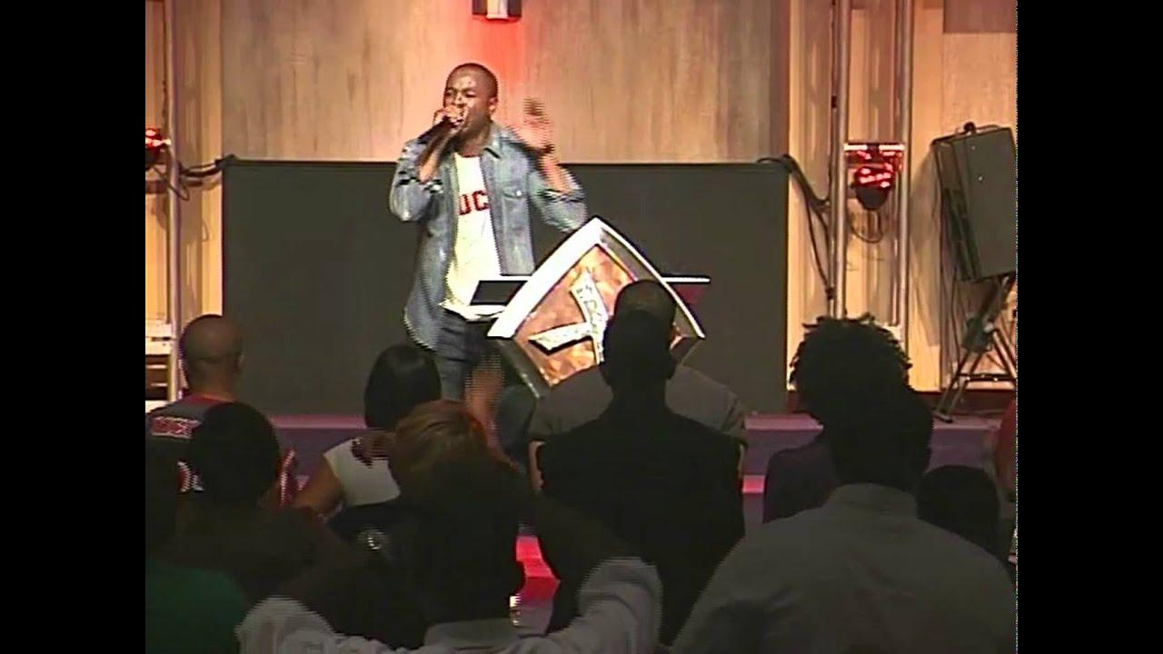 Summer Revival Pastor Terrence Johnson Youtube