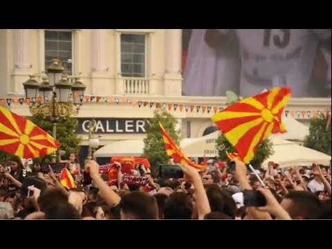 Macedonia - A Cultural Documentary