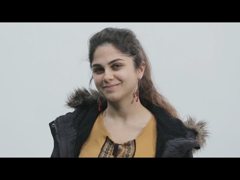 Syrians Against Sexism - Smile - English