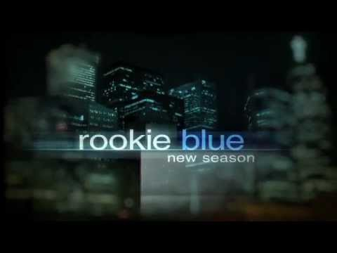 Download Official Global TV Rookie Blue Season 3 Promo
