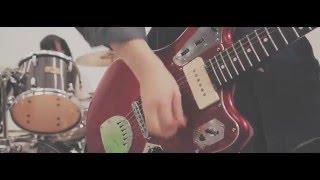 オルタナティブ・ロックバンド「蟹奉行」1st Music Video 2016.06.17(fr...