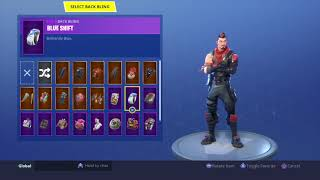 Compte fortnite de Chickhenhead884