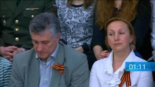 Предварительное голосование: дебаты. Москва. 08.05.16 (18:00).