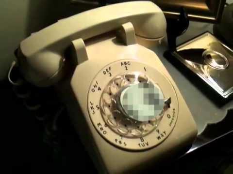 Legacy Hardware : Analog Telephone