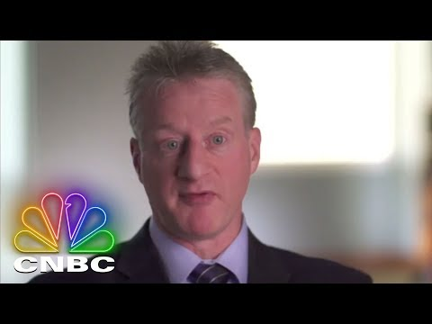 American Greed: Darryl Wright Throws Brother-In-Arms Under The Bus | CNBC Prime