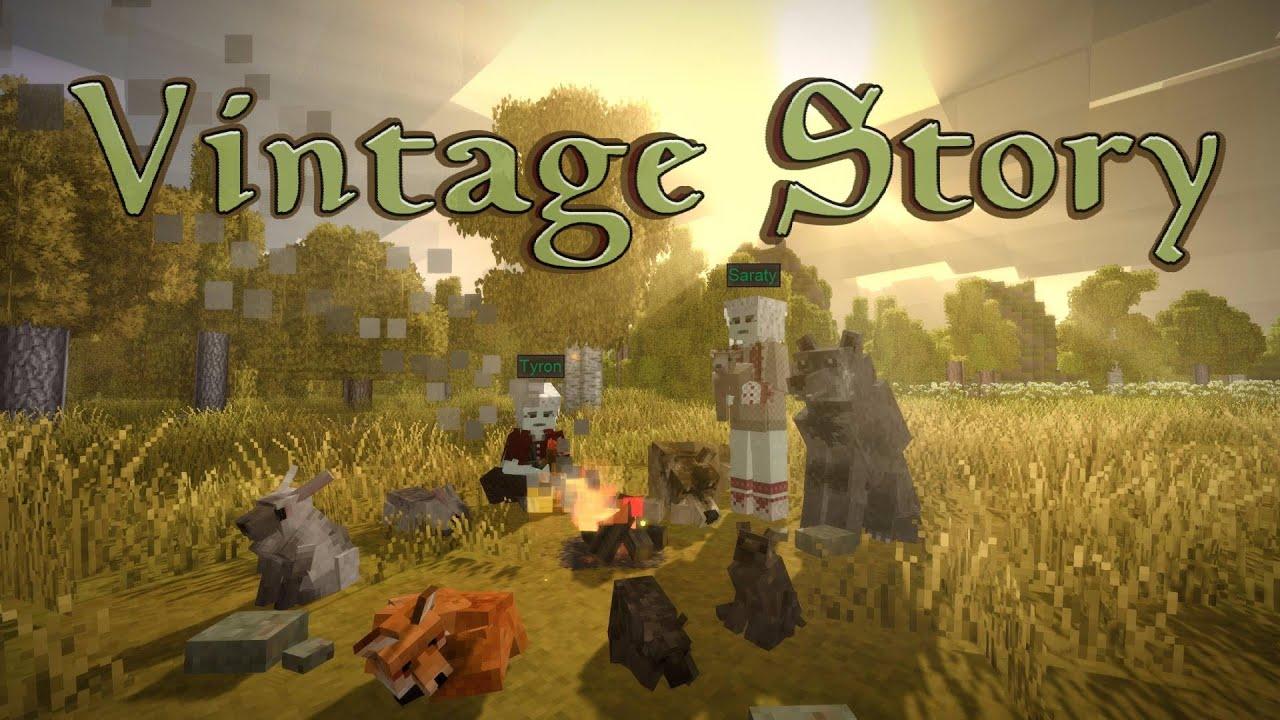 Vintage Story Free Download (Incl. Multiplayer) v1.15.0