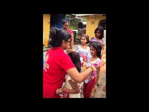 Sister Devi (Visionary & Meduim) on Win 101.1 FM (Trinidad & Tobago)