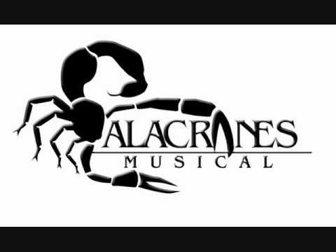 Agustin Jaime--alacranes Musical