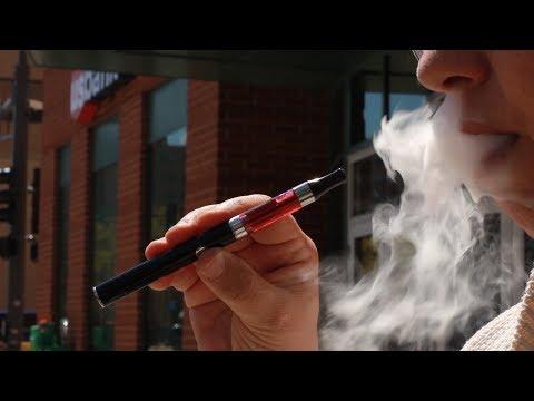 Mayo Clinic Minute: Are E-cigarettes Safe?