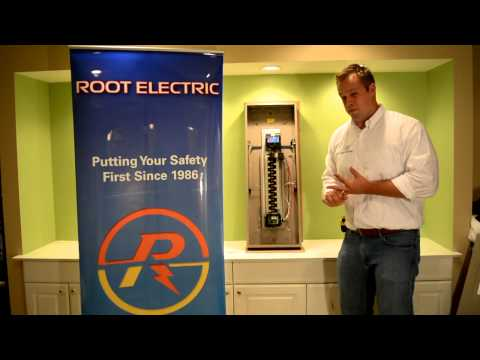 Electrical Panel Review Cutler Hammer