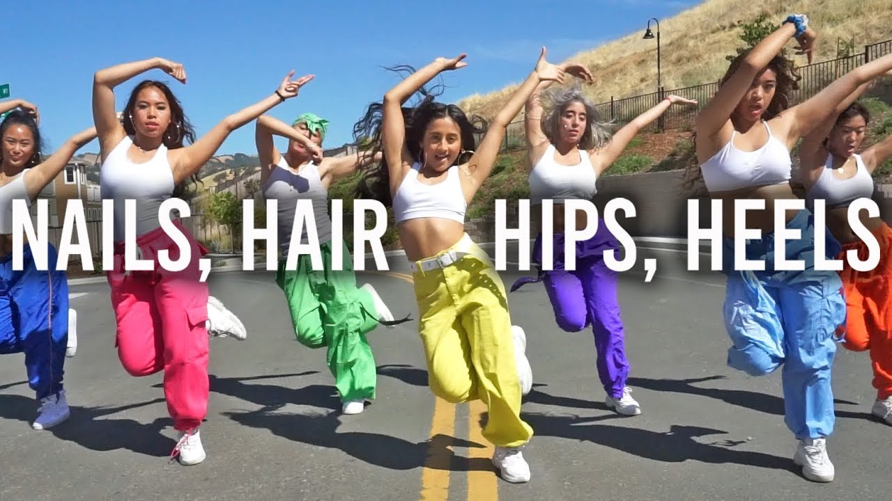 """Nails, Hair, Hips, Heels"" by Todrick Hall 