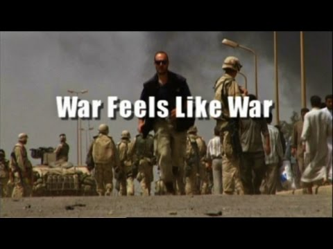 "BBC ""War Feels Like War"" -  The Iraq War Media Story"