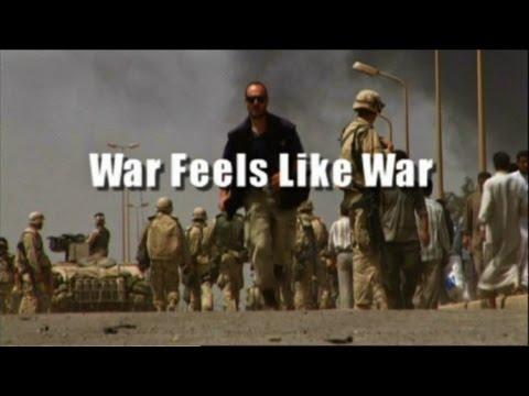 """WFLW"" ~ The Iraq War journalists DOCUMENTARY"
