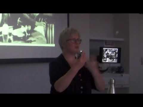 Carol O'Sullivan: The invention of subtitling