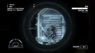 Aliens vs Predator 3 Multiplayer Beta gameplay for PC