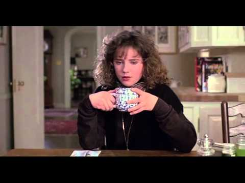 Jean Louisa Kelly in Uncle Buck