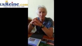 Site de rencontre ukrainien UkReine: pourquoi preferer(Site de rencontre)(Site de rencontre - http://www.ukreine.com Roger, un homme celibataire francais parle pourquoi il a prefere l'agence matrimoniale UkReine aux autres agences ..., 2016-12-02T20:55:50.000Z)