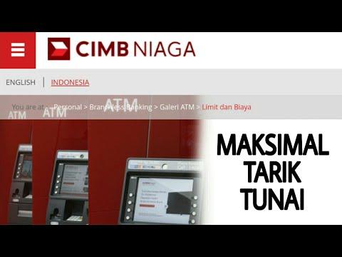 CIMB NIAGA MasterCard Platinum dan Promo   dpifoto.id