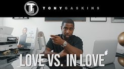 Love vs In Love