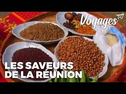 La Réunion et ses cultures - Documentaire