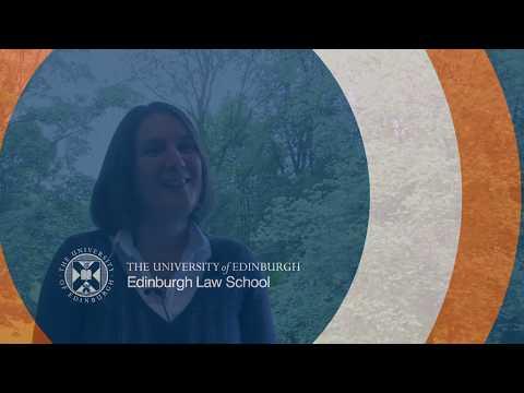LLM in Intellectual Property Law - online at Edinburgh Law School