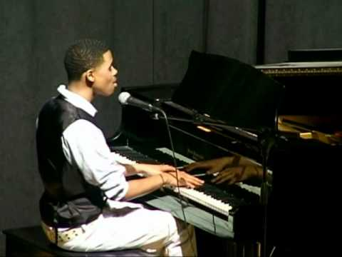 B5 - All I Do - (B. Songbook Cover) - YouTube