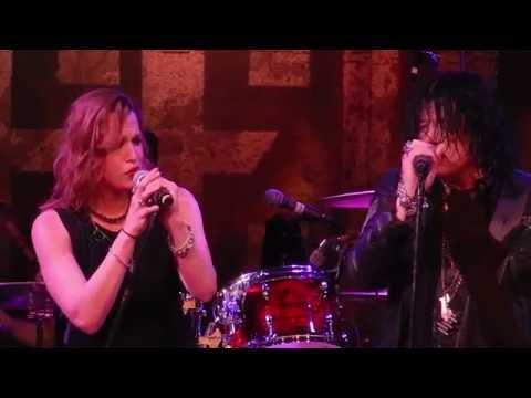Tom Keifer & Lzzy Hale - Nobody's Fool  Nashville Apr 15 2015
