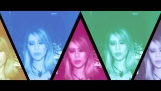 """Bruna Rocha, ex- Girls, divulga clipe da música """"Deixa Rolar"""""""