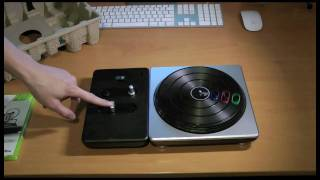 Unboxing: DJ Hero 2 for Xbox 360
